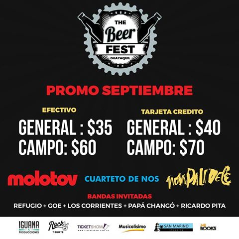 The Beer Fest 4