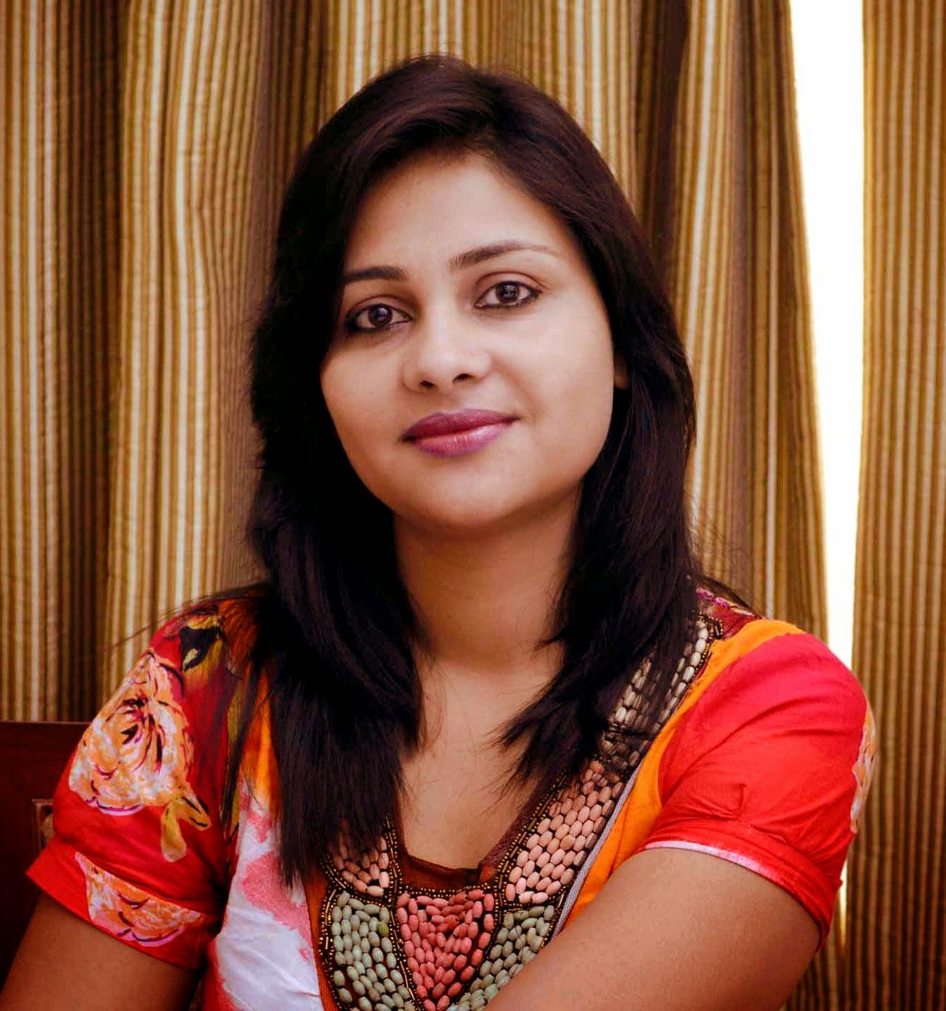 Anamika Jain Ambar