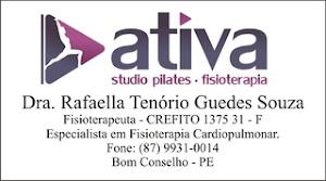 Ativa Studio Pilatos