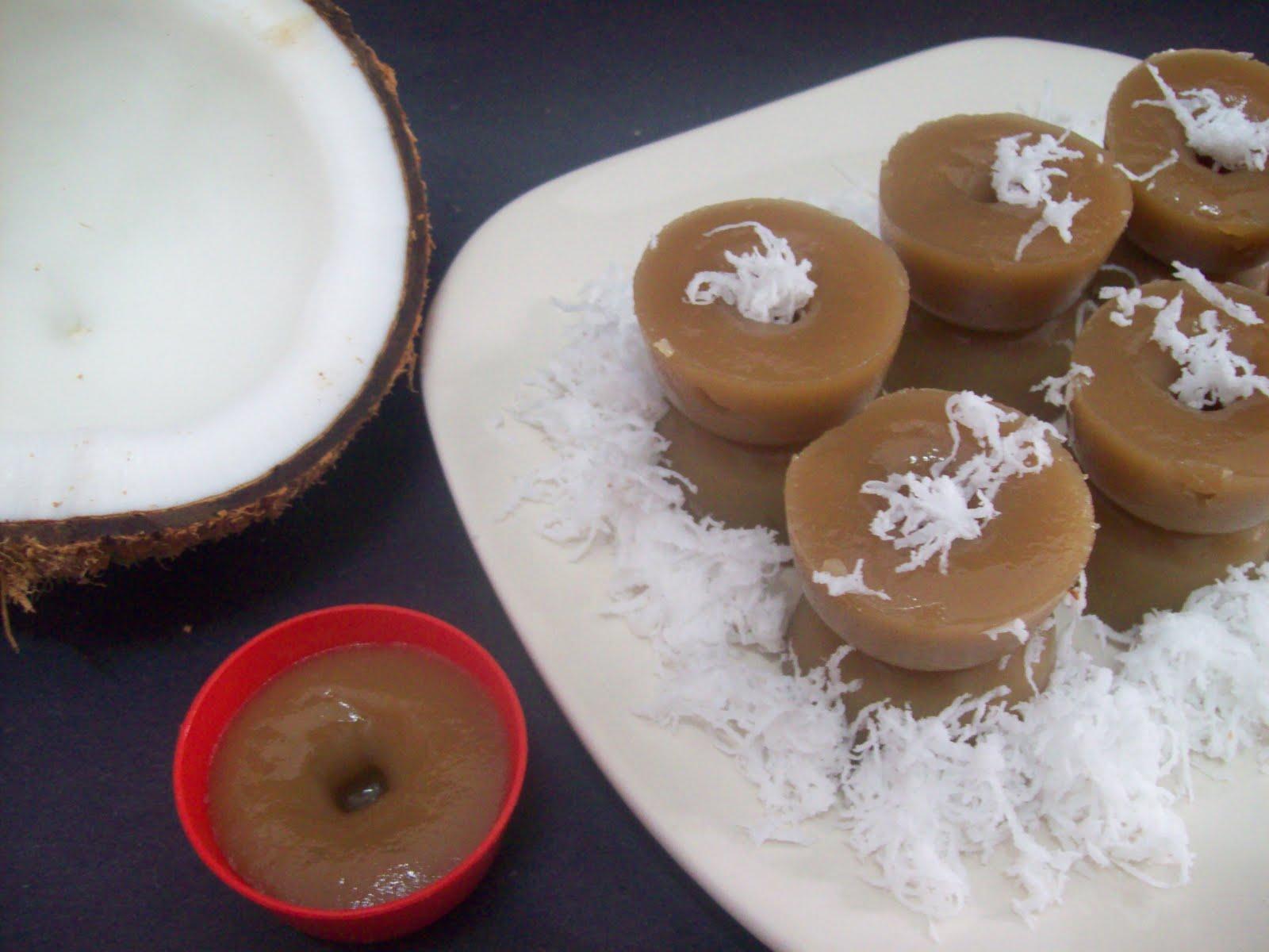 Resepi Kuih Lompang Gula Melaka Crv Turbin
