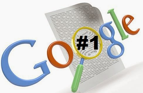 Trik Menguasai Hasil Pencarian Google Agar Artikel Diurutan Teratas