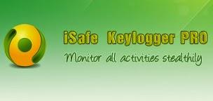 iSafe Keylogger PRO Full Crack - RGhost