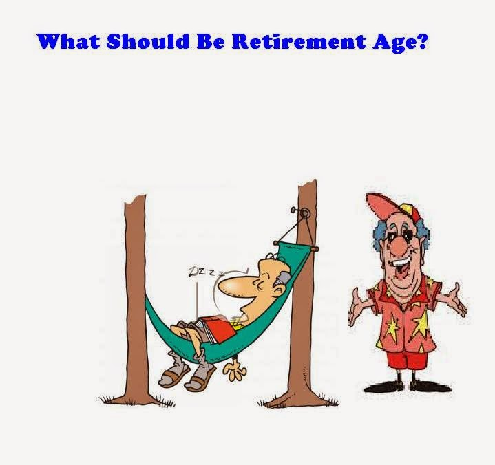 essay retirement age What is the retirement age in the usa there is no set retirement age, but there are some important milestones you should know.