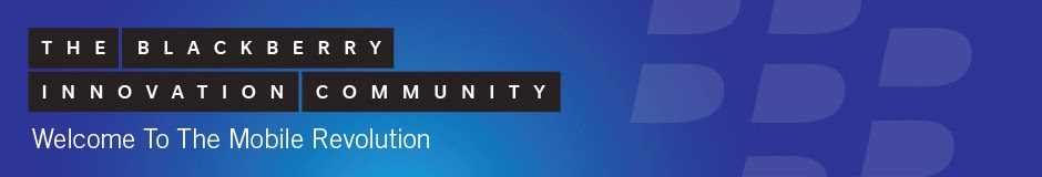 BlackBerry abrió el nuevo portal BlackBerry Innovation Community, un espacio en la web en el que tanto fans como críticos pueden hacerle llegar a BlackBerry sus comentarios sobre los productos y servicios que ofrecen en todo el mundo. La idea es que este portal permita comprender mejor a sus clientes y saber cuáles son las funciones y necesidades de movilidad específicas que les permiten mantenerse productivos en el trabajo o en su vida personal en general. Los miembros de esta comunidad podrán publicar ideas, votar y opinar sobre conceptos e ideas, hacer comentarios sobre las publicaciones de otros y seguir