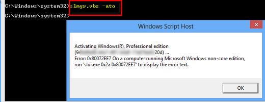 Aktiviasi windows3