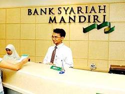 lowongan kerja bank mandiri syariah september 2012