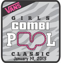 Girls Combi Pool Classic 2012