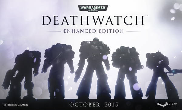 Warhammer 40,000 Deathwatch Enhanced Edition PC Full Español