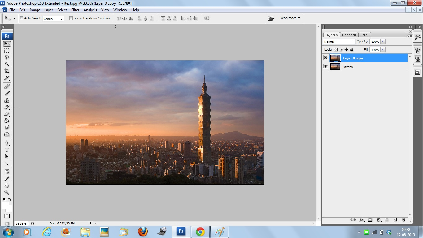 Tutorial fotomontaggio photoshop cs3 a708ed60424d