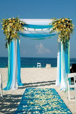 Wedding Arch Decorations on Best Wedding Decorations  Simple Guide For Wedding Arch Decorations