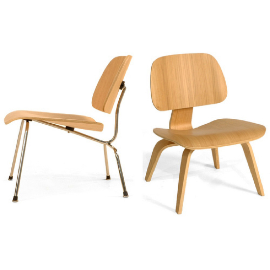 Rafa kids Plywood chairs modern design classics