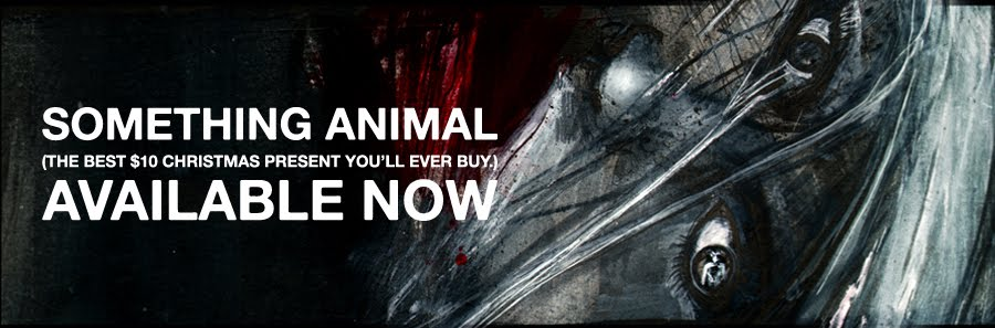 Something Animal Available Now