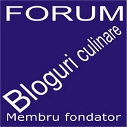 Forum Bloguri Culinare