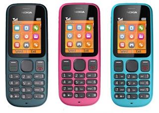 Download Flash File Nokia 100 RH-130 v.3.60 Download Firmware Nokia 100 RH-130 v.3.60