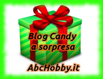 Blog Candy di ABC Hobby!