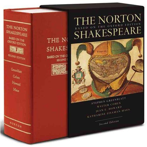 matc textbooks norton shakespeare