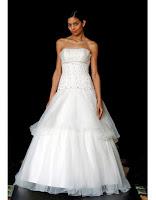 2012 Anais Collezioni Wedding Dresses Spring Collection