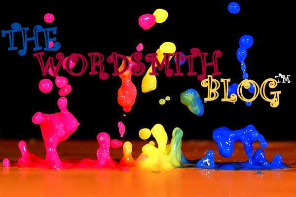 The Wordsmith Blog