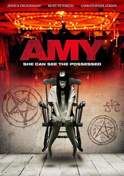 Amy (2013) DVDRip IGUANA