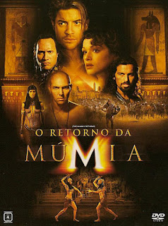 Download O Retorno Da Múmia - Dublado (2008)