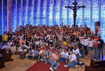 Seminário Nacional destaca a participação da juventude na Missão