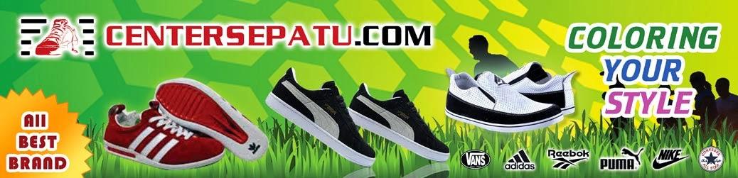 toko grosir sepatu online, pusat sepatu online murah