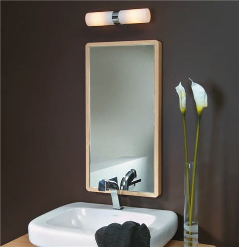 Baños Modernos Ideas:Iluminación de Baños Modernos