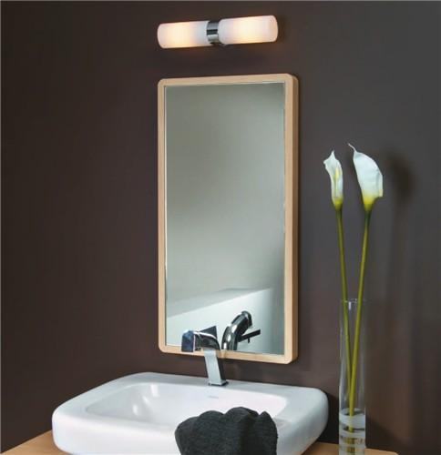 Iluminacion Baño Rustico:Iluminación de baños modernos