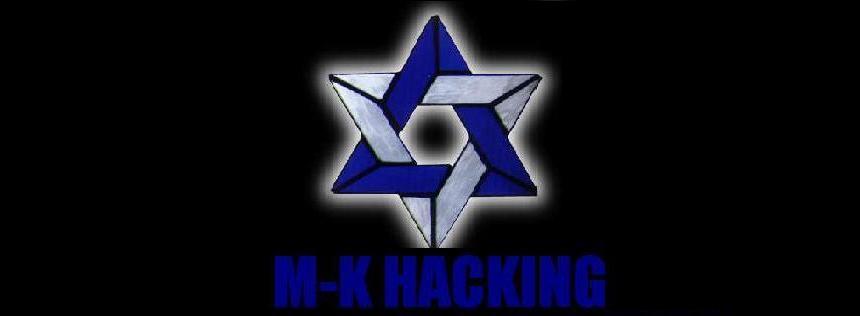 M-K HACKING