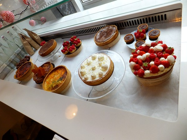 tartes kluger 11 arrondissement bastille paris brunch