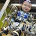 Diego-San Robot Mimik Emosi Budak