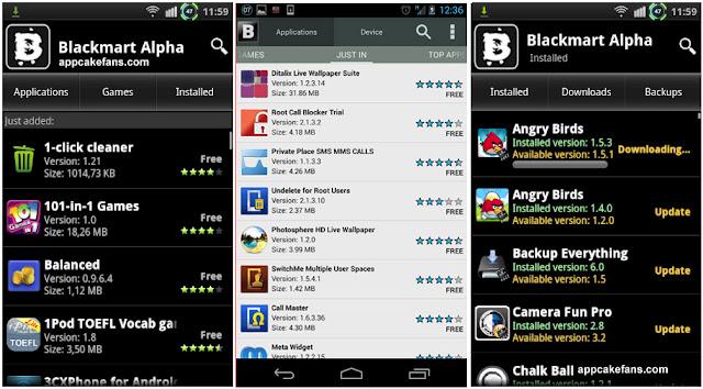 Download Blackmart Alpha 0.99.2.81B APK Terbaru
