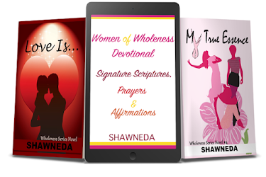 Join Shawneda's Book Squad