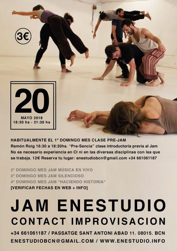 CLASE PRE-JAM Ramón Roig