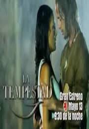 LA TEMPESTAD CAPITULOS COMPLETOS| GRATIS | ONLINE