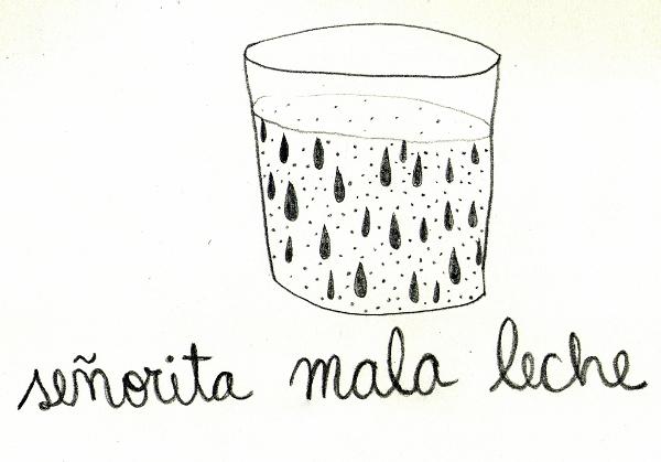 Señorita Mala Leche