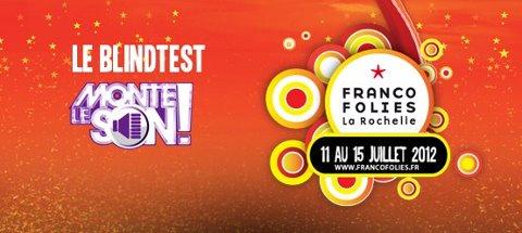 Gagnez vos places pour les Francofolies de La Rochelle