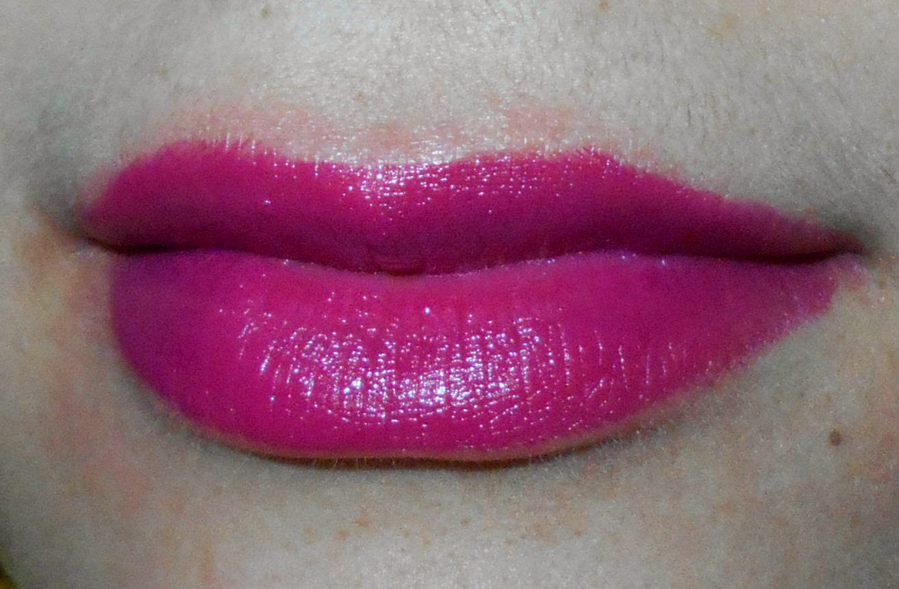 Milani Color Statement Lipsticks in Uptown Mauve