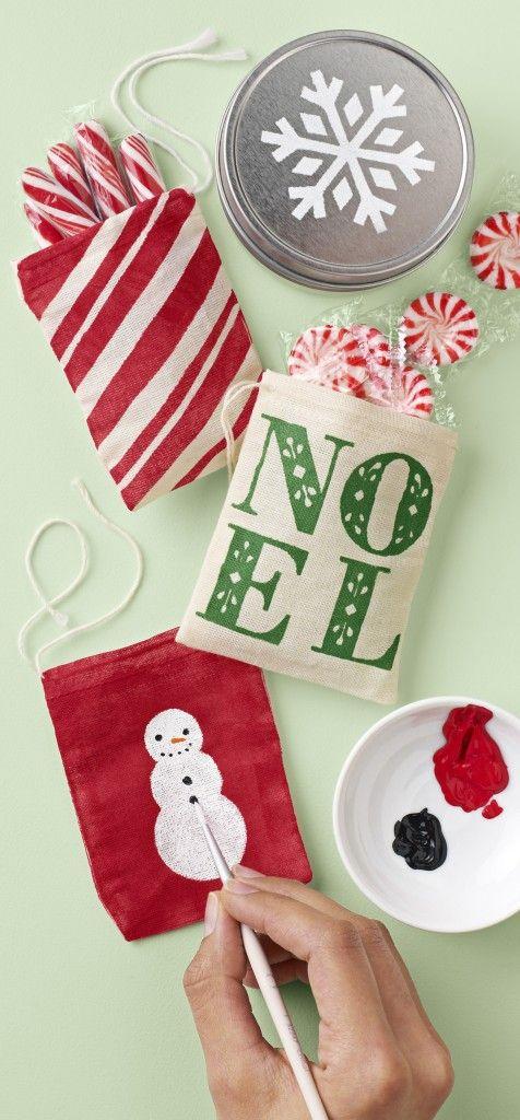 Um Natal lindo e gostoso!