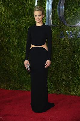 Taylor Schilling – 2015 Tony Awards in New York City