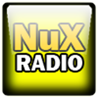 Nux Radio - Aplikasi Radio Streaming Online Indonesia