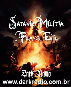 SATANIC MILITIA PLAYS EVIL