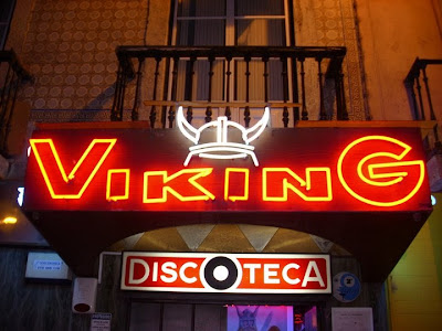 Viking Bar Lisboa