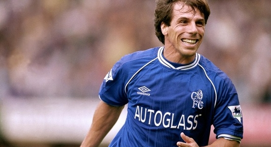 Image result for zola chelsea