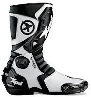 Spidi Boots Xpd6