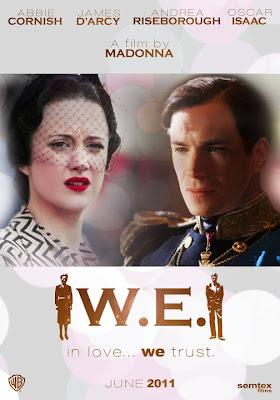 溫莎伉儷 w.e. 06