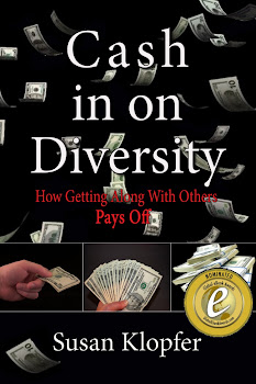 Nominated: Cash In On Diversity