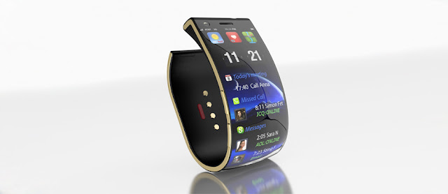 Emopulse Smile SmartWatch