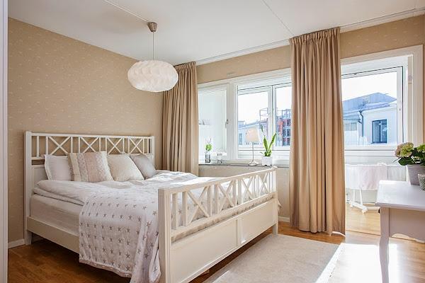 Tonos tierra decorar tu casa es - Habitacion bebe original ...