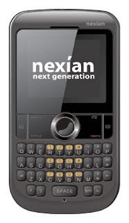 Daftar Harga HP Nexian 2013